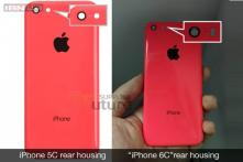 Is Apple working on a 4-inch iPhone 6C? Leaked images suggest so