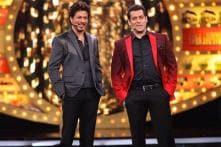 Shah Rukh Khan Thanks Brother Salman Khan for Making Zero 'Dream Come Alive'