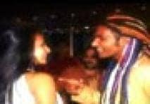 Filmstars groove to Mumbai's new Magic