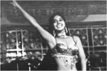 Kolkata's 'Queen of Cabaret' Miss Shefali No More