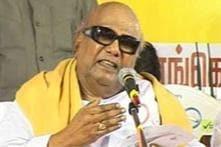 Will the DMK-Congress alliance survive 2G raids?