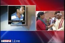 Dattatreya moves privilege motion against Scindia