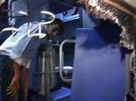 Rajdhani passengers recount horror of Naxal attack