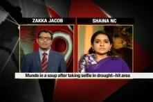 Is Pankaja Munde Mocking Drought-Hit Farmers?