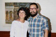 Aamir Khan, Wife Kiran Rao Down With Swine Flu