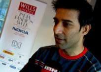 Suneet Varma gears up for WLIFW