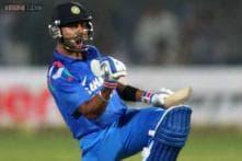 362/1 in 43.3 overs, Virat Kohli 100 in 52 balls, India stun Australia