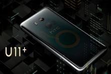 Struggling Smartphone Maker HTC to Slash 1,500 Jobs in Taiwan