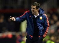 La Liga: Valencia sack manager Gary Neville, appoint Pako Ayestaran