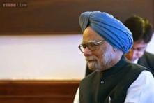 Security breach at Rajya Sabha, Manmohan Singh's SPG commando reaches House with a weapon