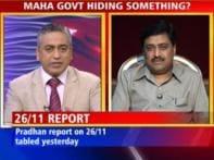 CM shields Mumbai cops from 26/11 lapses