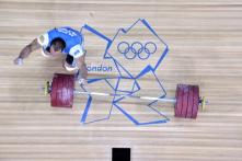 Four Olympic Weightlifting Champions Fail Doping Retests