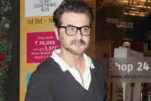 Sanjay Kapoor Joins Dibakar Banerjee's Bombay Talkies 2
