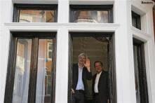 UK says no progress in Assange talks with Ecuador