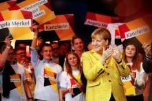 Angela Merkel Set to Win Fourth Term as German Chancellor, Say Exit Polls