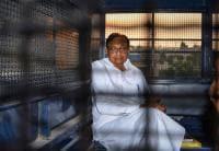 ED Arrests P Chidambaram in INX Media Case at Tihar Jail