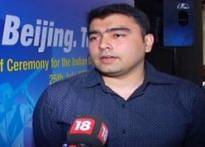 Narang, Bindra lead India's shooting challenge at Beijing