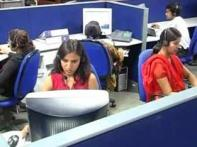 Infosys BPO reviews strategy to save cost