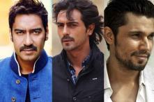 Ajay Devgn, Arjun Rampal, Randeep Hooda to Own Teams in Super Fight League