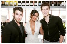 Priyanka Chopra Attends Grammys Weekend With Husband Nick Jonas, See Pics