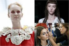 Paris Haute Couture Week: Eye Makeup That Dominated The Runway