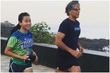 Milind Soman, Ankita Konwar Share Love-filled Notes Celebrating 6 Years Together
