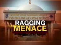 Allegation of ragging in Mumbai medical college