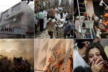Kolkata AMRI fire tragedy: 13 months on, no justice yet