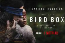 Sandra Bullock Starrer Bird Box Breaks Netflix Record with 45 Million Accounts Watching it in a Week