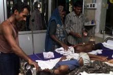 30 Children Die in Gorakhpur Hospital After 'Disruption' of Oxygen Supply