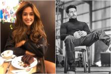 'You're Lit', Disha Patani is All Praises for Tiger Shroff After Watching War Trailer