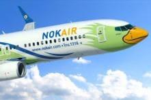 Thailand Based Nok Air to Start Direct Flights from Guwahati to Bangkok