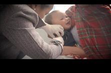 Promo: Swasth Immunised India travels to witness how Meghalaya is immunising its children