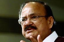 Student Freedom Not Above National Interest: Venkaiah Naidu