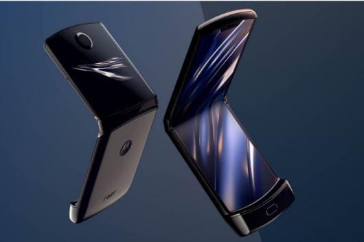 Motorola Razr (Image: Motorola)