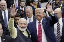 'We Don't Participate in Their Domestic Electoral Politics': Oppn Reacts to Modi's 'Ab ki Baar Trump Sarkar'