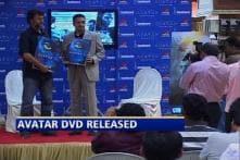 Rakeysh Omprakash launches 'Avatar' DVD