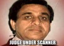 Prez stalls top judge's appointment