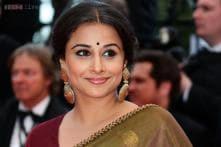 Vidya Balan gives me full freedom in styling her: Sabyasachi