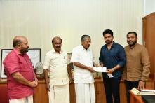 Tamil Actors Suriya, Karthi Lend Help to Drowning Kerala, Donate Rs 25 lakh