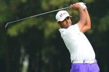 Anirban Lahiri set to rub shoulders with world's top golfers at Hero Challenge