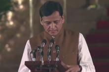 'Sedition Law Needed to Combat Anti-national Elements': MoS Home Nityanand Rai Tells Rajya Sabha