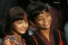 'Slumdog..' stars Rubina, Azhar to act in Hollywood movie