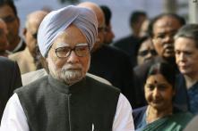 Successful satellite launch a milestone: Manmohan Singh