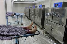 Eyes Missing from Body Kept in Morgue at Kolkata Hospital, Probe Ordered