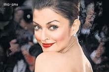It is Aishwarya Rai's birthday today