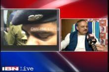 Not present at court when Kanhaiya was attacked, says BJP MLA O P Sharma