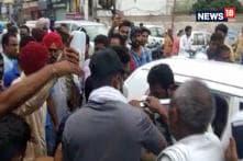 Man Thrashed on Busy Street of Punjab's Muktsar