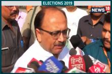 Elections 2019, 6th Phase: Siddharth Nath Singh Urges Masses To Vote Wisely