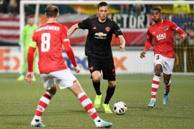 UEFA Europa League, Manchester United vs AZ Alkmaar LIVE Streaming: When and Where to Watch Online, TV Telecast, Team News